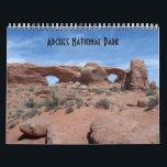"Arches National Park 2018 Calendar<br><div class=""desc"">Arches National Park,  Utah</div>"