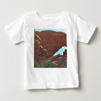 Arches National Park Baby T-Shirt