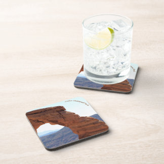 Arches National Park Cork Coaster