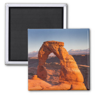 Arches National Park - Delicate Arch magnet