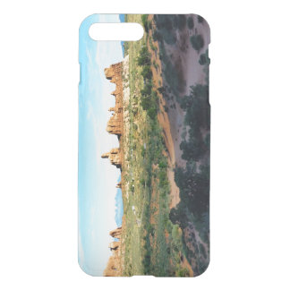 Arches National Park from a distance iPhone 7 Plus Case