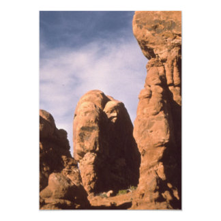 arches national park item # 88765 card