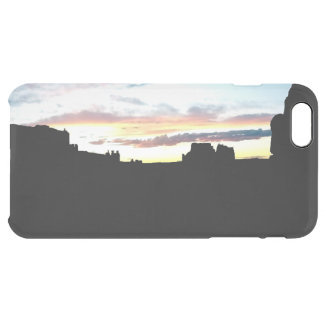 Arches National Park La Sal Mountains Viewpoint Su Clear iPhone 6 Plus Case