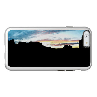 Arches National Park La Sal Mountains Viewpoint Su Incipio Feather® Shine iPhone 6 Case