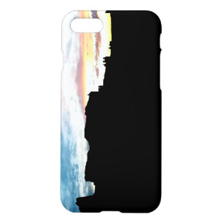 Arches National Park La Sal Mountains Viewpoint Su iPhone 7 Case