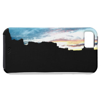 Arches National Park La Sal Mountains Viewpoint Su iPhone SE/5/5s Case