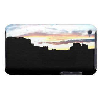 Arches National Park La Sal Mountains Viewpoint Su iPod Touch Case
