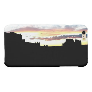 Arches National Park La Sal Mountains Viewpoint Su Matte iPhone 6 Plus Case