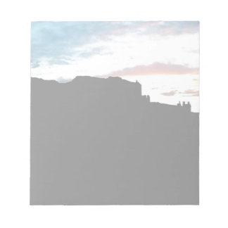 Arches National Park La Sal Mountains Viewpoint Su Notepad