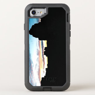 Arches National Park La Sal Mountains Viewpoint Su OtterBox Defender iPhone 7 Case