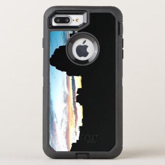 Arches National Park La Sal Mountains Viewpoint Su OtterBox Defender iPhone 7 Plus Case
