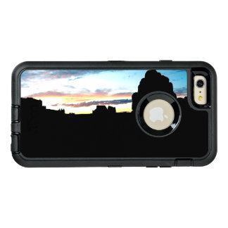 Arches National Park La Sal Mountains Viewpoint Su OtterBox Defender iPhone Case