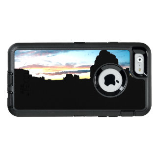 Arches National Park La Sal Mountains Viewpoint Su OtterBox iPhone 6/6s Case