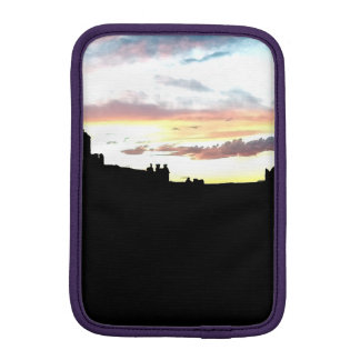 Arches National Park La Sal Mountains Viewpoint Su Sleeve For iPad Mini