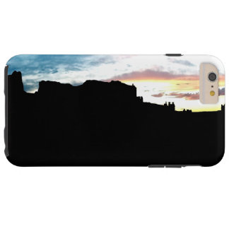 Arches National Park La Sal Mountains Viewpoint Su Tough iPhone 6 Plus Case