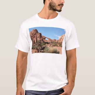 Arches National Park, near Moab, Utah, USA T-Shirt