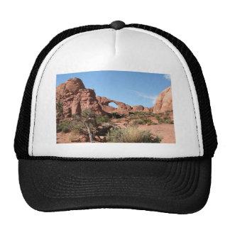 Arches National Park, near Moab, Utah, USA Trucker Hat