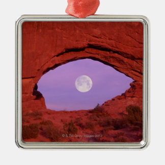 Arches National Park Christmas Ornaments