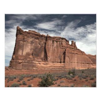 Arches National Park Photo Print