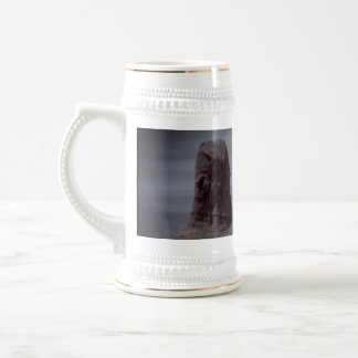 Arches National Park Rock Formation Beer Stein