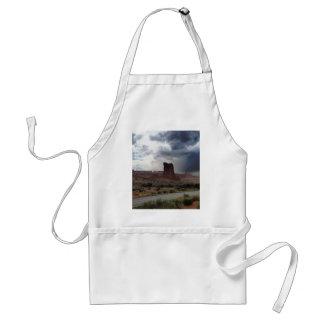 Arches National Park Sheep Rock Adult Apron