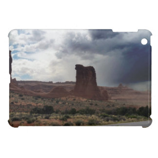 Arches National Park Sheep Rock Cover For The iPad Mini