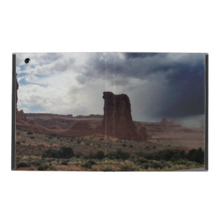 Arches National Park Sheep Rock iPad Case