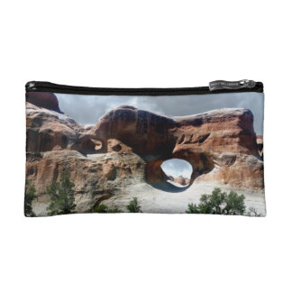Arches National Park South window from the Back Makeup Bag