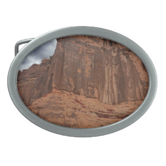 Arches National Park The Organ Belt Buckle
