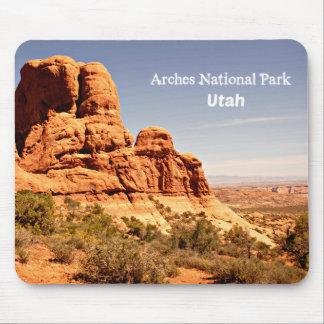 Arches National Park, UT Mouse Pad