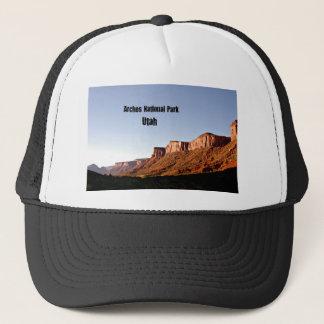 Arches National Park, UT Trucker Hat