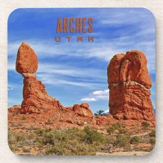 Arches national park Utah Coaster