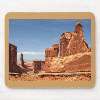 Arches National Park, Utah Mouse Pad