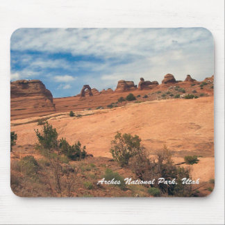 Arches National Park, Utah Mouse Pad