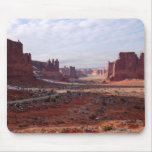 Arches National Park Utah Mouse Pads