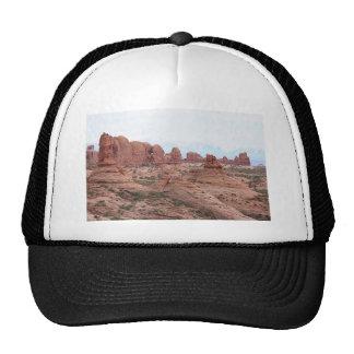 Arches National Park, Utah, USA 12 Trucker Hat