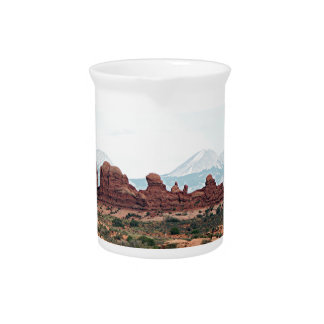 Arches National Park, Utah, USA 13 Drink Pitchers