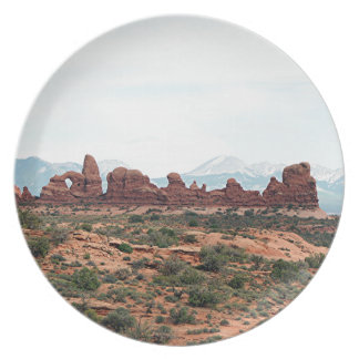 Arches National Park, Utah, USA 13 Plates
