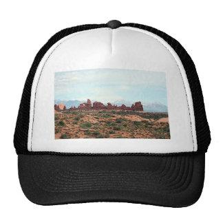 Arches National Park, Utah, USA 13 Trucker Hat