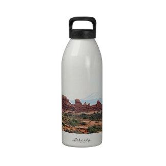 Arches National Park, Utah, USA 13 Reusable Water Bottles