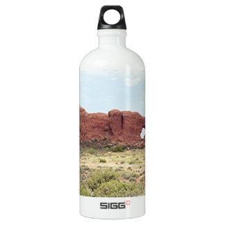 Arches National Park, Utah, USA 15 Aluminum Water Bottle