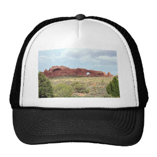 Arches National Park, Utah, USA 15 Trucker Hat
