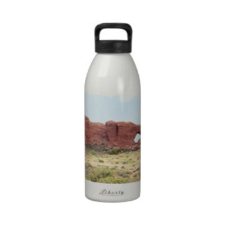 Arches National Park, Utah, USA 15 Water Bottle