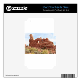 Arches National Park, Utah, USA 16 iPod Touch 4G Skins