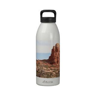 Arches National Park, Utah, USA 20 Reusable Water Bottles