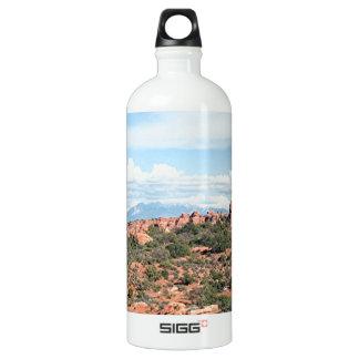 Arches National Park, Utah, USA 2 Aluminum Water Bottle