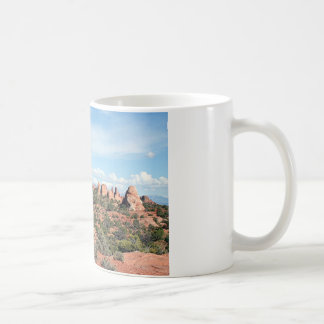 Arches National Park, Utah, USA 2 Coffee Mug