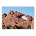 Arches National Park, Utah, USA 3 Greeting Card