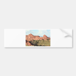 Arches National Park, Utah, USA 5 Bumper Sticker