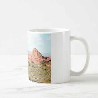 Arches National Park, Utah, USA 5 Coffee Mug